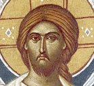 A-381 Transfiguration Icon Detail for A-381 Transfiguration Icon Detail for banner